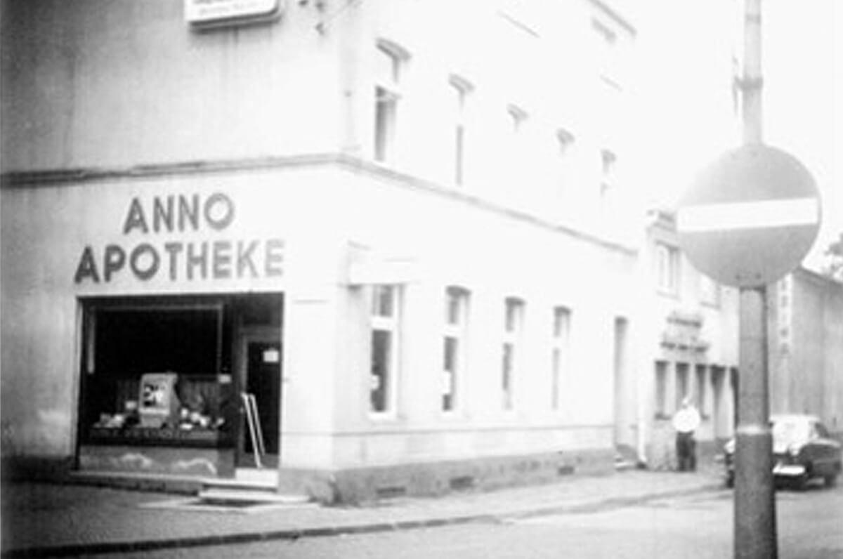 Werntgenstraße