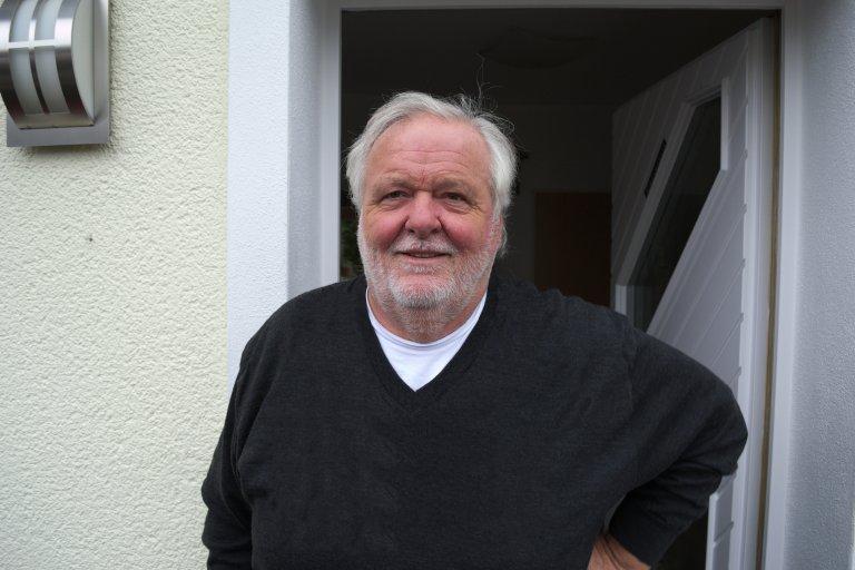 Günther Friedrich