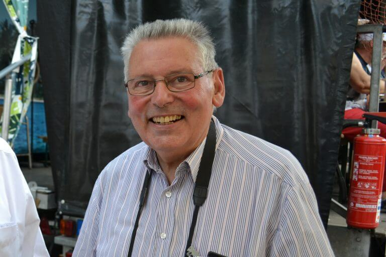 Dr. Martin Theisohn