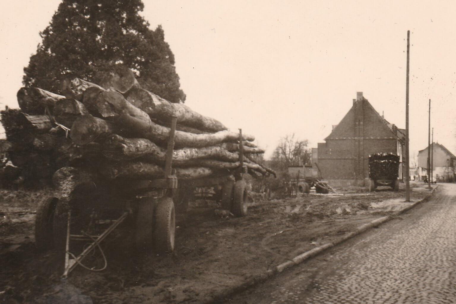 Zehnthofstraße (historisch)