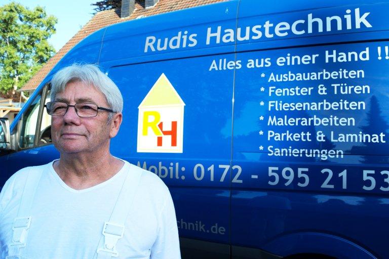 Rudis Haustechnik