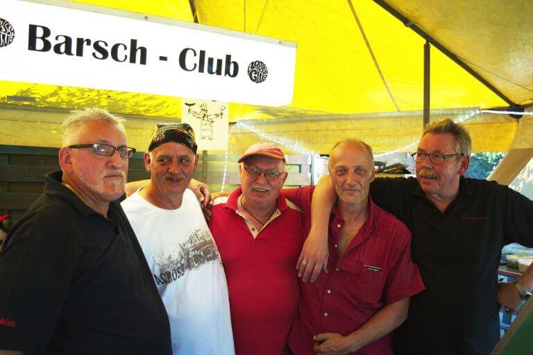 Barsch Club