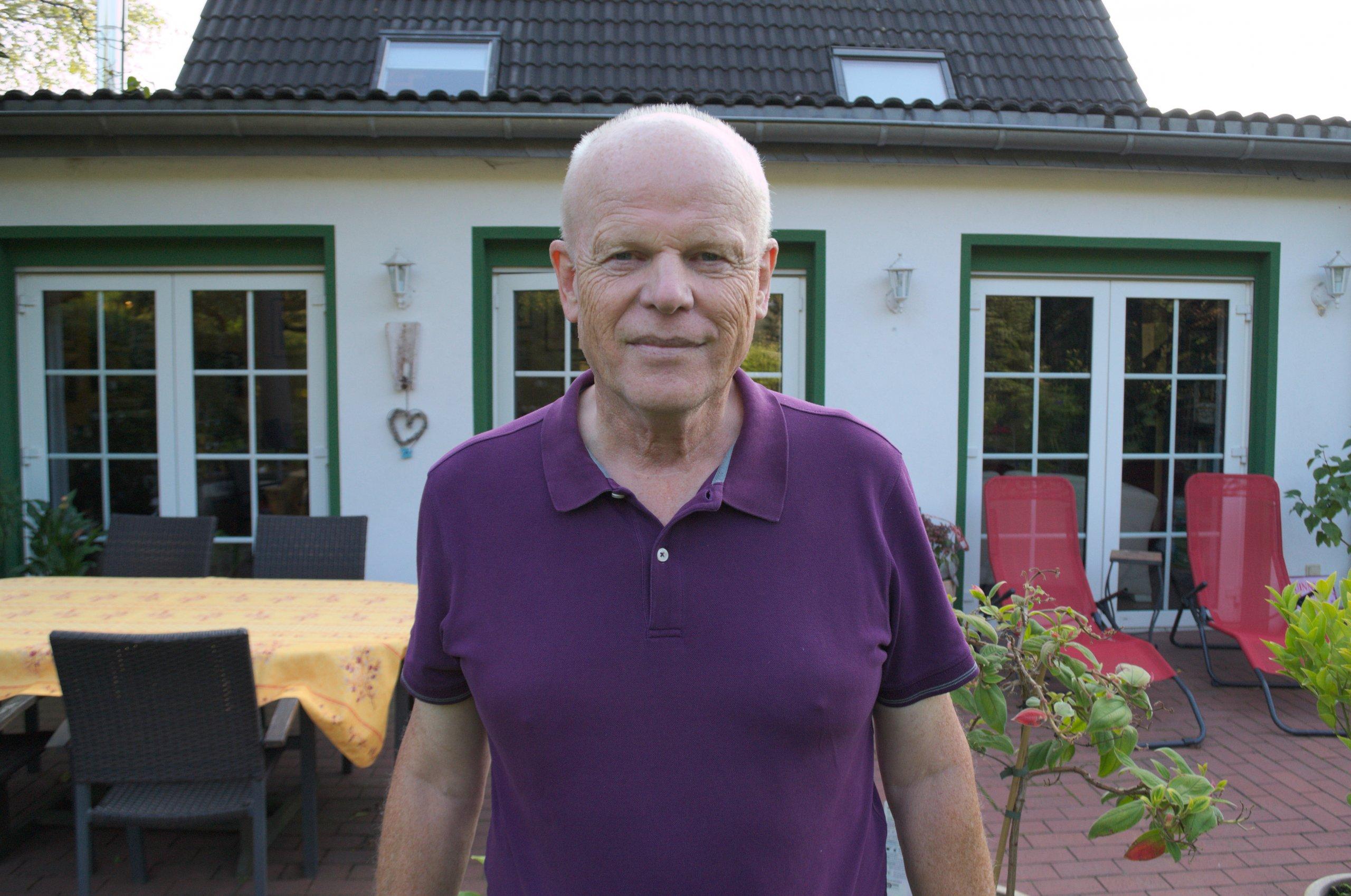 Hermann (-Josef) Demmer