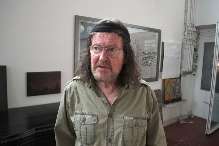 Igor Sacharow-Ross