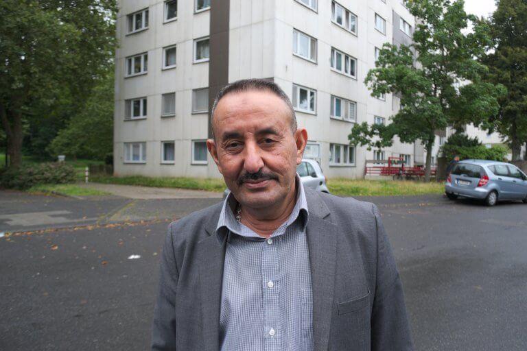 "Ali El Makhfi  (""Onkel Ali"")"