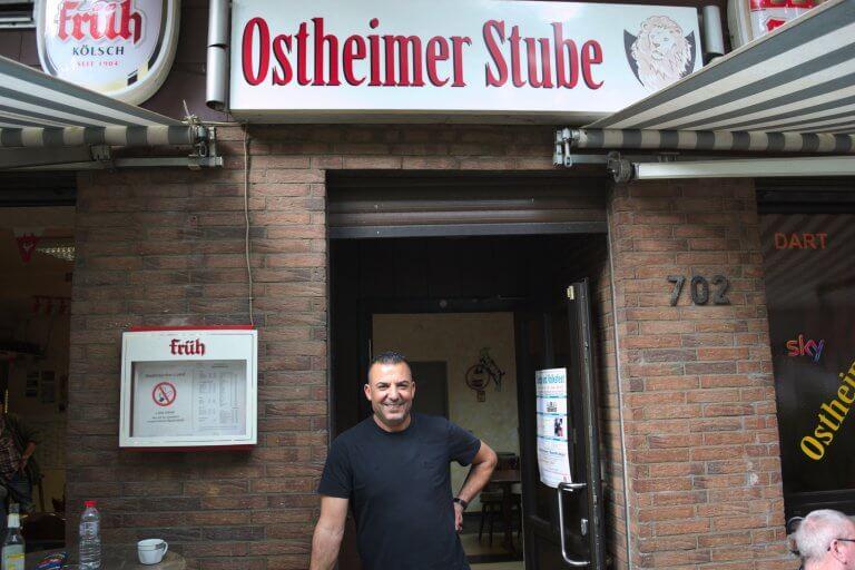 Ostheimer Stube